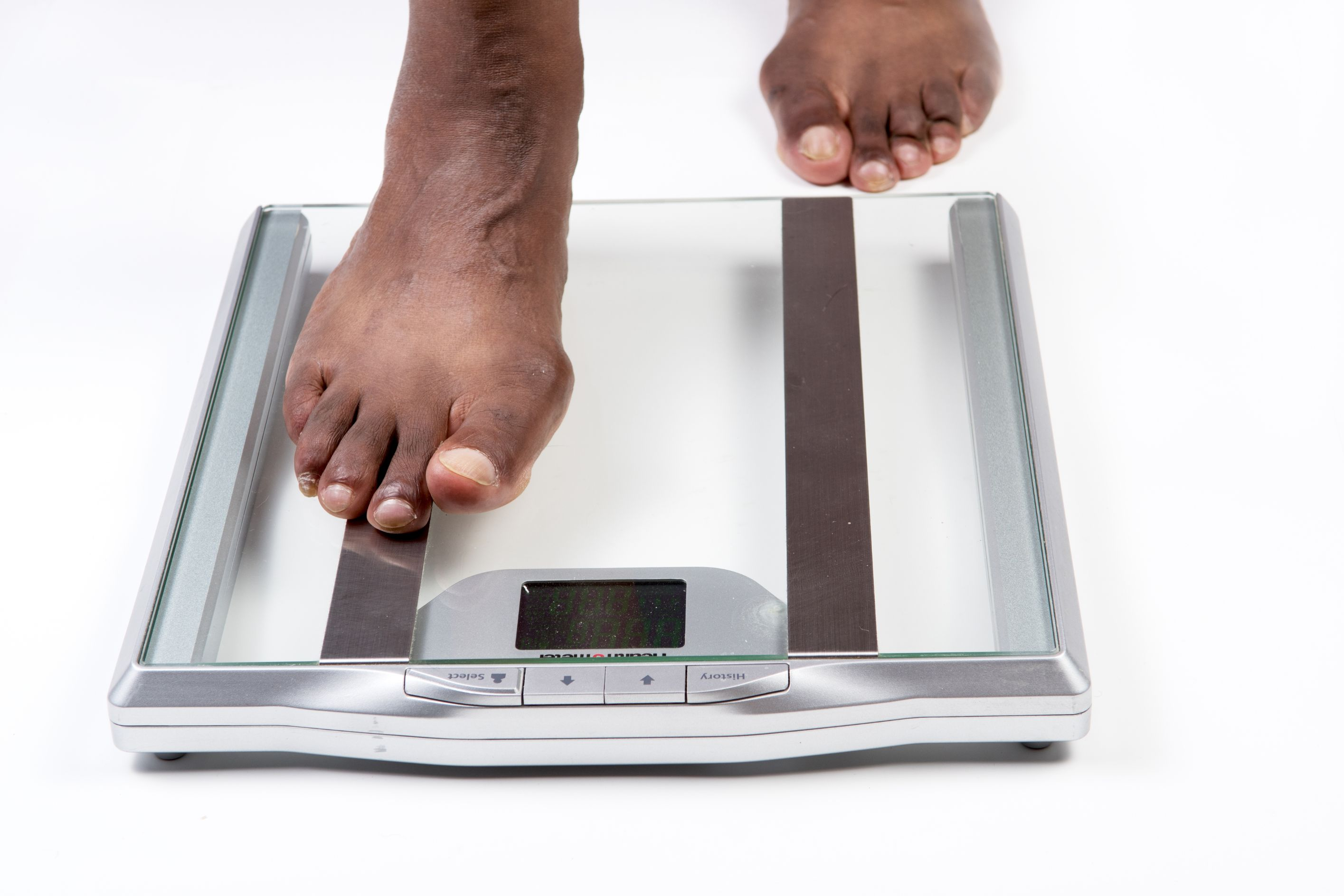 BMI Calculator for Adults