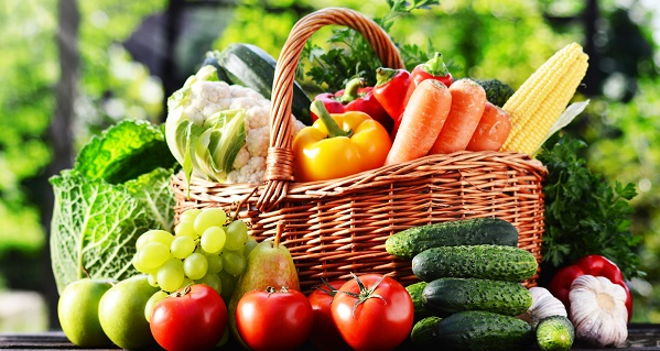 How To Use Fruits And Vegetables To Help Manage Your Weight Healthy Weight Nutrition And Physical Activity Cdc