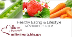 Healthy Eating and Lifestyle Resource Center