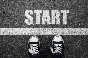 Photo: Get started