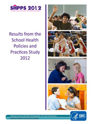 Cover image of SHPPS 2012 results