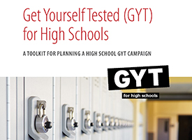 Get Yourself Tested Toolkit thumbnail