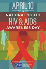 National Youth HIV Aids Awareness Day thumbnail