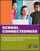 cover image for School Connectedness staff development materials