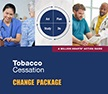 Tobacco Cessation Control Package
