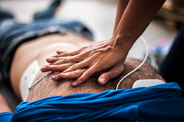 Three Things You May Not Know About CPR   cdc.gov