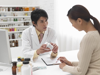 If you take medication to treat high cholesterol, high blood pressure, or diabetes, follow your doctor's instructions carefully. Always ask questions if you don't understand something.
