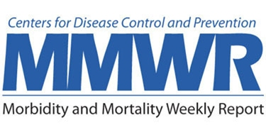 MMWR is a weekly scientific publication from CDC that reports public health information and recommendations for the United States.