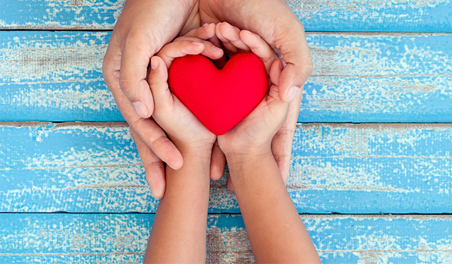 CDC - Heart Disease Home - DHDSP