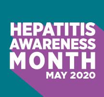 Hepatitis Awareness Month