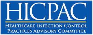 Healthcare Infection Control Practices Advisory Committee