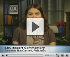 CDC Expert Commentary
