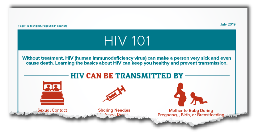 About HIV/AIDS | HIV Basics | HIV/AIDS | CDC