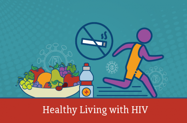 Healthy Living with HIV