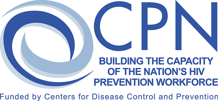CPN. Building the capacity of the nation's HIV prevention workforce. Founded by the Centers for Disease Control and Prevention