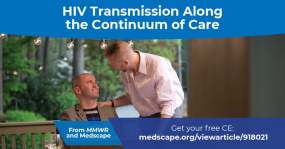 HIV Transmission Along the Continuum of Care