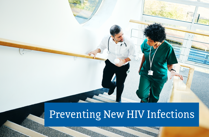 Preventing New HIV Infections