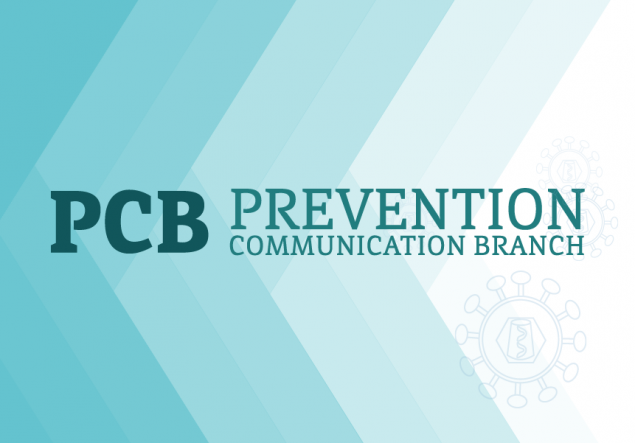 PCB Prevention - Communication Branch