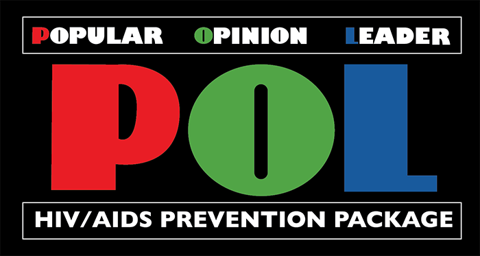 Popular Opinion Leader HIV/AIDS Prevention Package