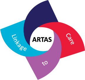 ARTAS: Linkage to Care