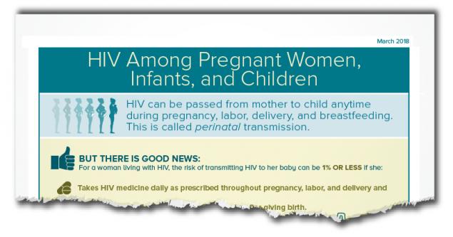thumbnail image of perinatal factsheet