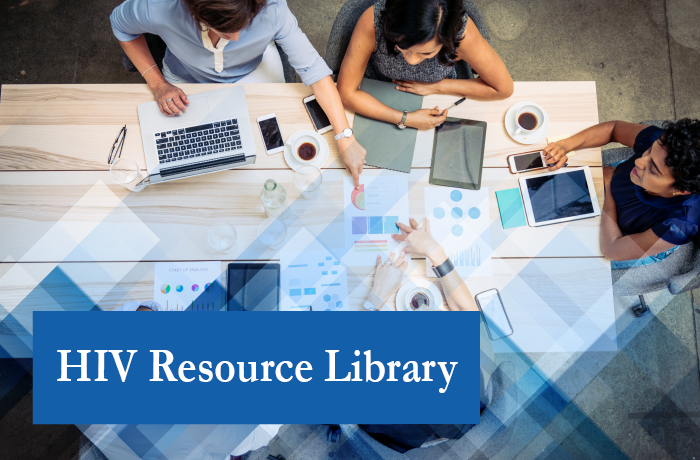 HIV Resource Library