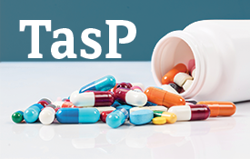 TasP - Treatment As Prevention