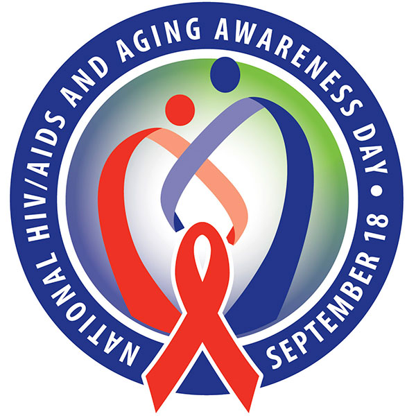National HIV/AIDS and Aging Awareness Day, September 18