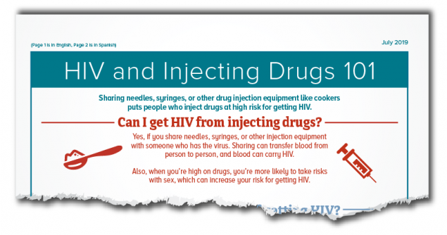 HIV Transmission | HIV Basics | HIV/AIDS | CDC