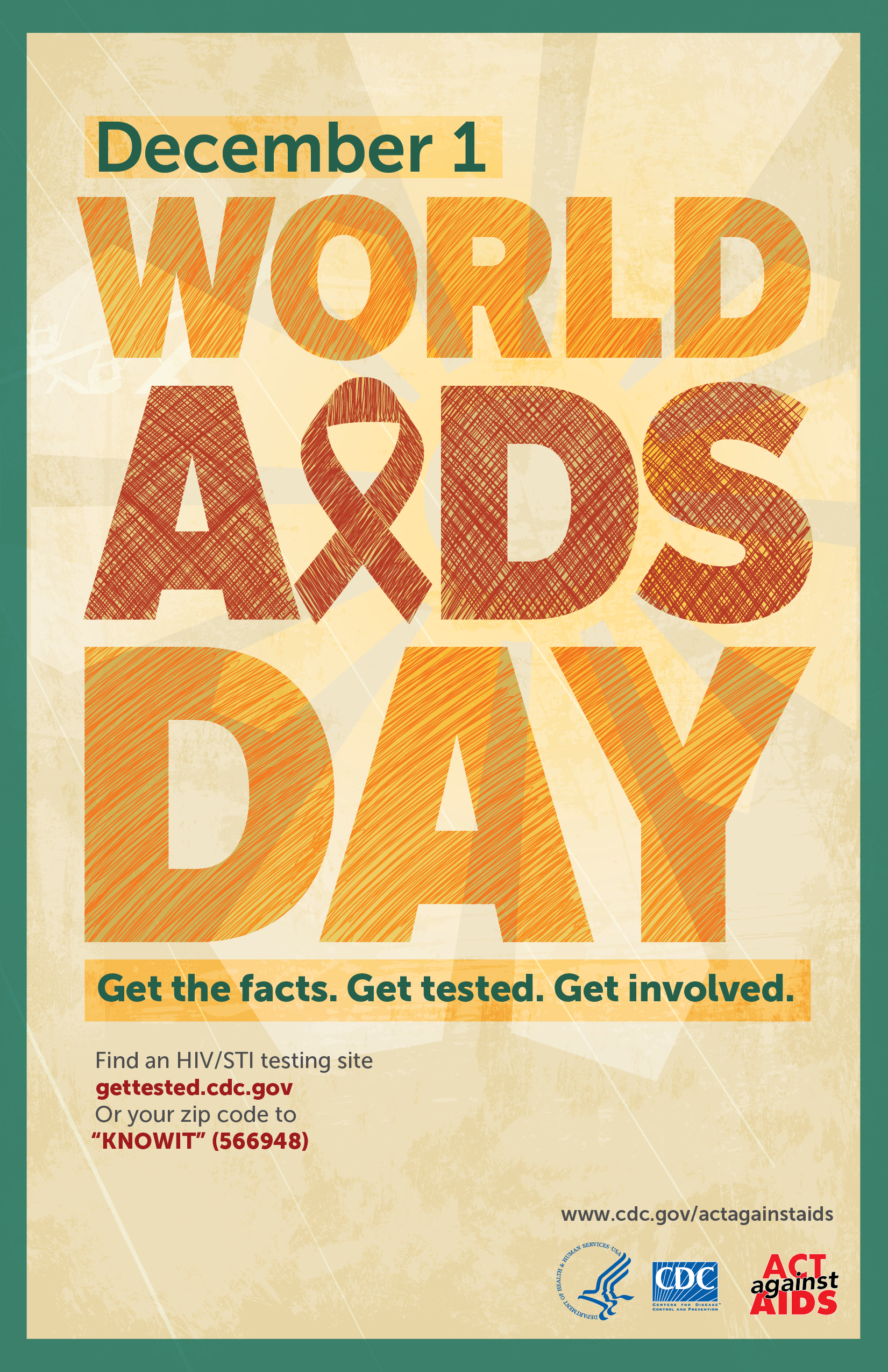 CDC - Library - Infographic Resources - HIV/AIDS