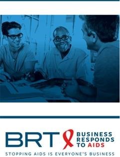 BRTA Business Responds to AIDS