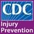 Logo for CDC's Injury Center