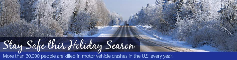 Holiday Road Safety