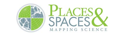 Places and Spaces: Mapping Science