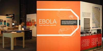 Ebola: People + Public Health + Political Will