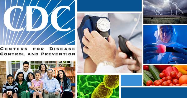 Centros para el Control y la Prevención de Enfermedades CDC