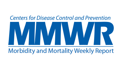 Morbidity and Mortality Weekly Report Journal