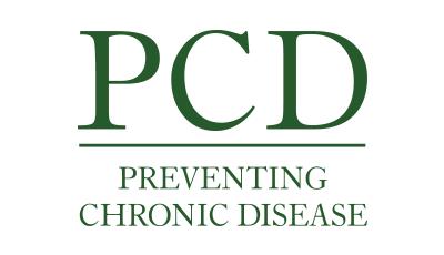 Journal sur la prévention des maladies chroniques