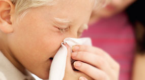 Facts about Enterovirus D68