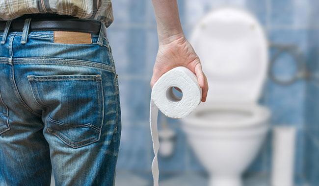 Лечение диареи поноса в домашних условиях народными