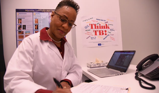 World TB Day brings renewed awareness to this life threatening disease. Read more.