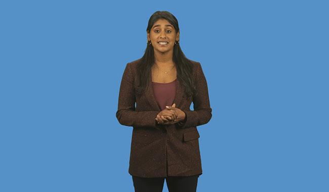 Anu Rajasingham