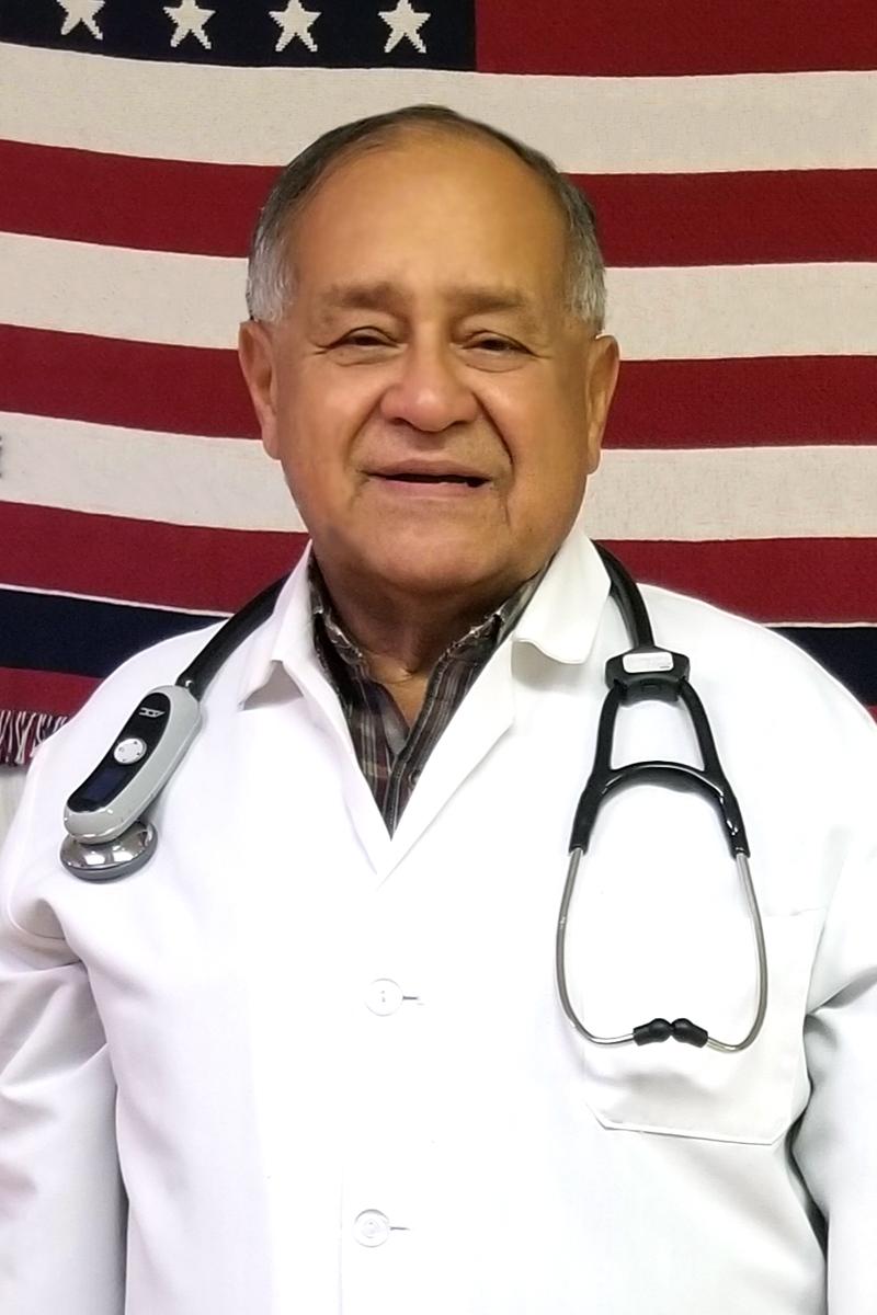 Floyd Gonzalez, MD