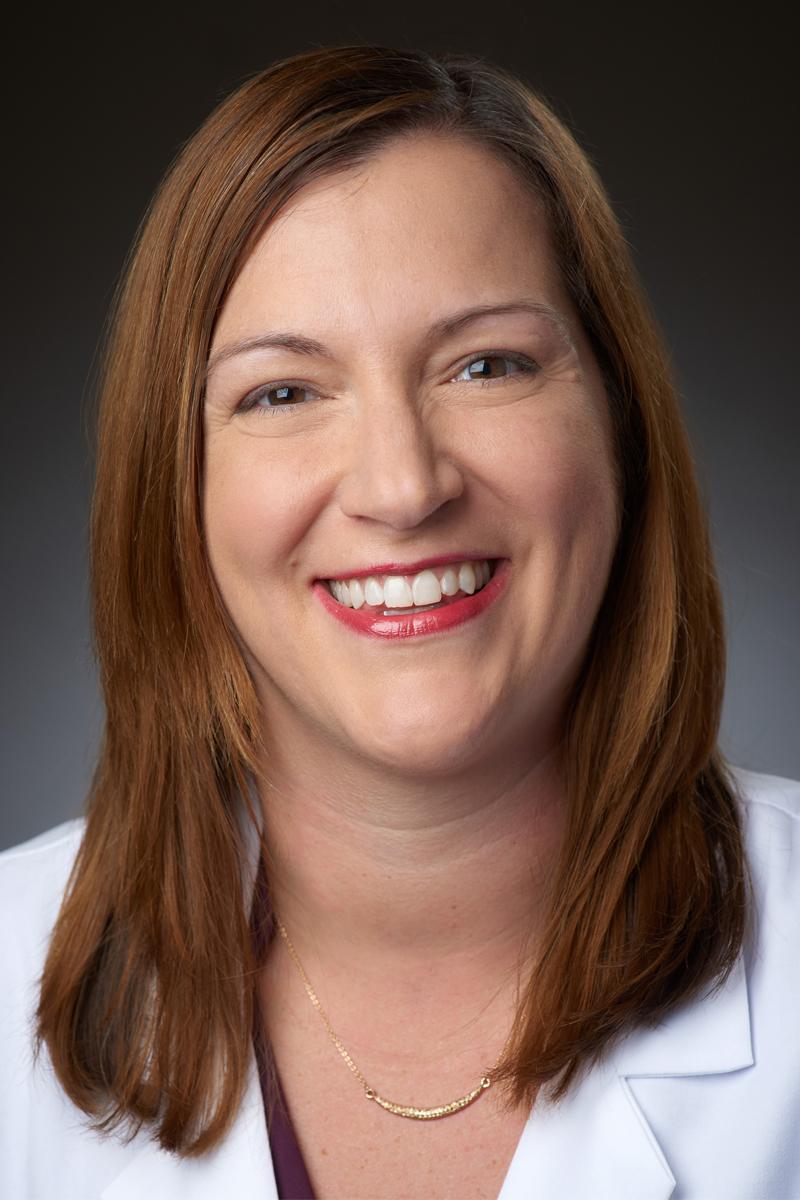 Sarah Bosslet, MD