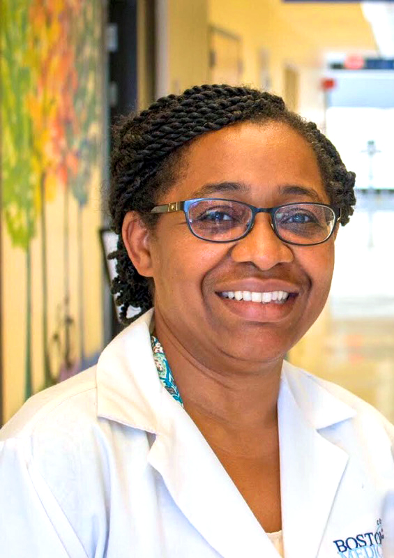 Natalie Pierre Joseph, MD, MPH