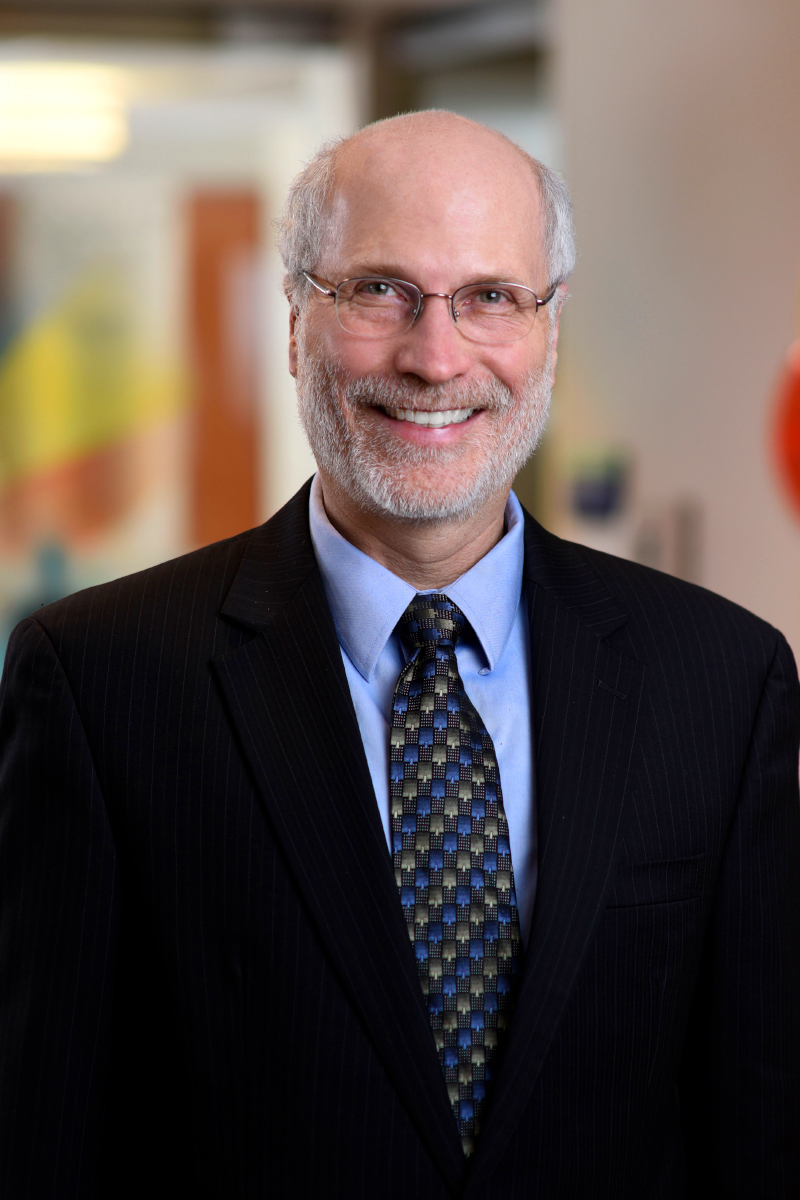 Robert M. Jacobson, MD