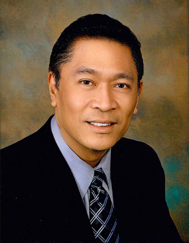 Dr. Emmanuel Taguba