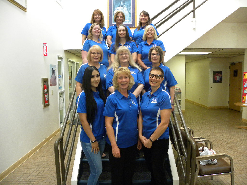 Uinta County Public Health Nursing Service, Lyman Office