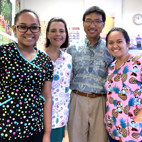 Aiea Pediatrics