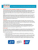 HPV Vaccine Champions Nomination Packet